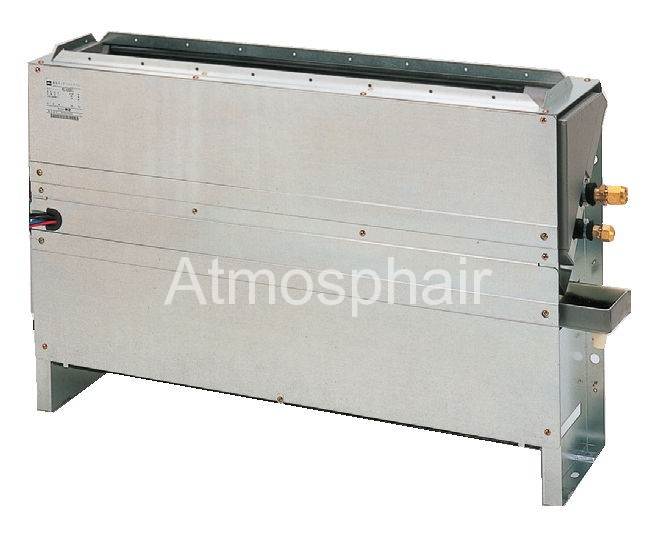 Direct Drive Vertical Fan Coil Units Atmosphair